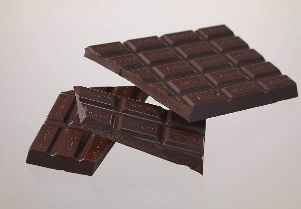 Các loại socola